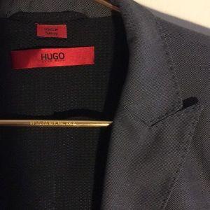 Hugo Boss blazer size 10